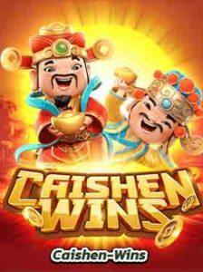 Caishen-Wins demo