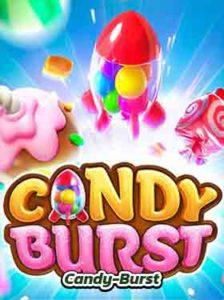 Candy-Burst demo
