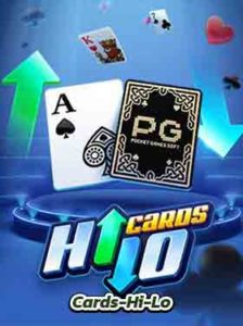 Cards-Hi-Lo dome