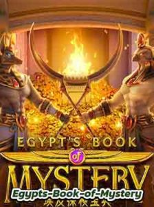 Egypts-Book-of-Mystery demo