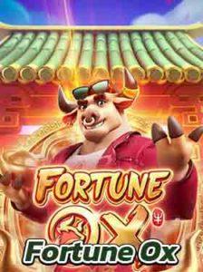 Fortune Ox demo