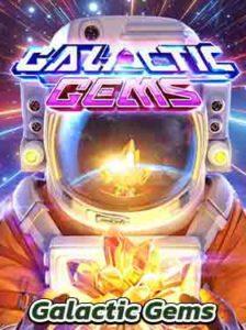 Galactic Gems demo