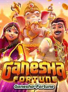 Ganesha-Fortune demo