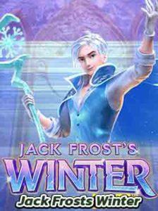 Jack-Frosts-Winter demo