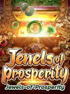 Jewels-of-Prosperity demo