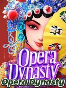 Opera Dynasty demo