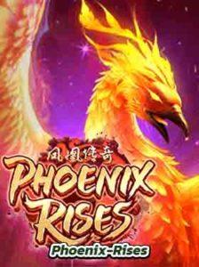 Phoenix-Rises demo