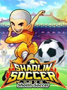 Sholin-Soccer demo