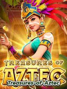 Treasures-of-Aztec dome