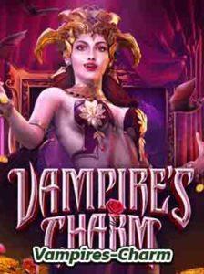 Vampires-Charm dome