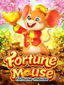 fortune-mouse demo