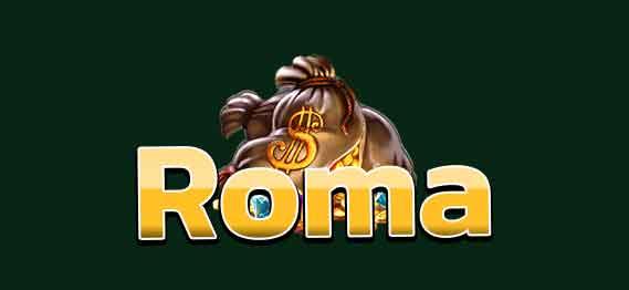 เล่นเกมสล็อต Roma แบบทดลองไม่ต้องสมัคร