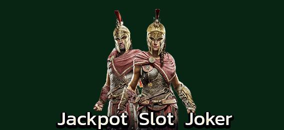 Jackpot Slot Joker