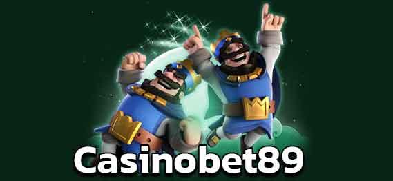 Casinobet89