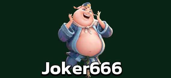 Joker666