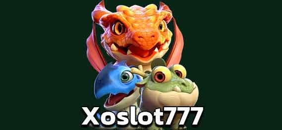 Xoslot777